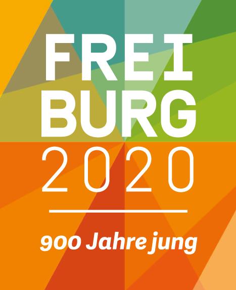 Freiburg 2020 – 900 Jahre jung