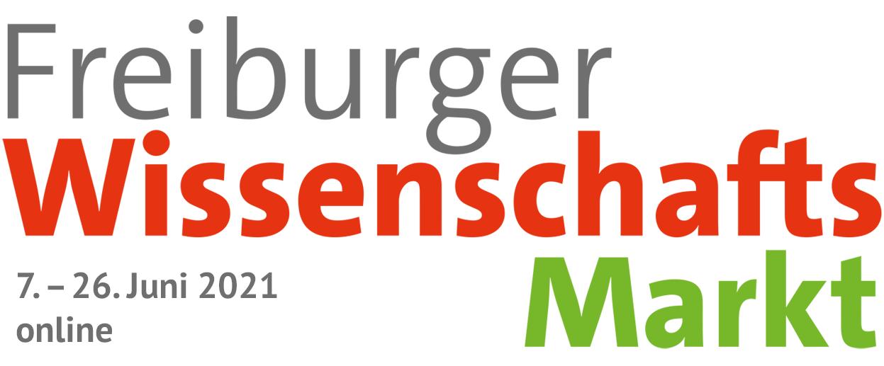 Freiburger Wissenschaftsmarkt 2021
